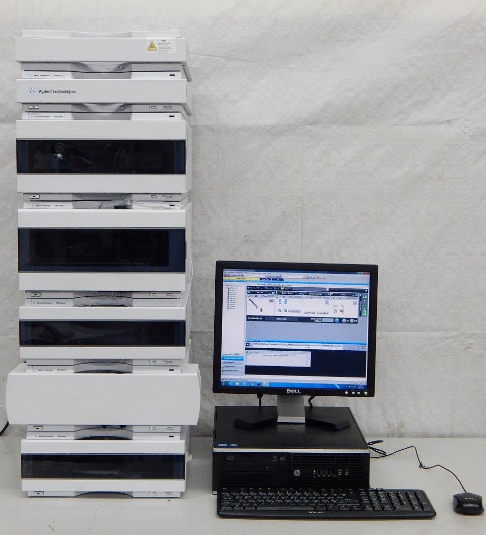 Prime For Scientific and Technical Supplies - High Performance